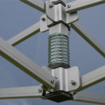 Center Support Aluminum Heavy Duty Truss