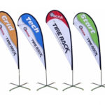 Custom Branded Flags