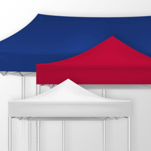 Standard Commercial Canopy and Tent