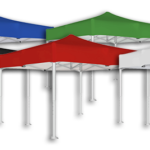 Platinum Series Canopy Colors