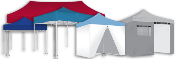 Buyer's Guide – How to choose the right pop-up tent and canopy