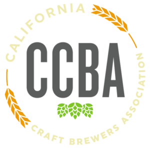California Craft Beer Association Member